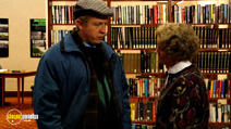 Still #6 from Still Game: Series 4