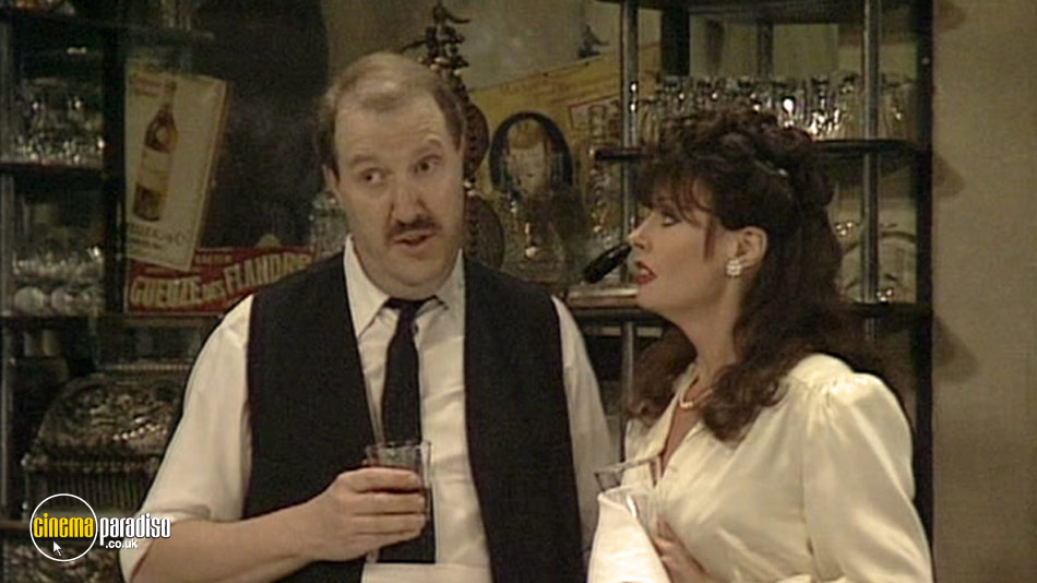 Allo Allo: Series 5: Vol.2 online DVD rental