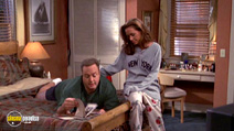 Still #5 from The King of Queens: Series 3