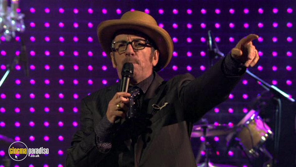 Spectacle: Elvis Costello With: Series 2 online DVD rental
