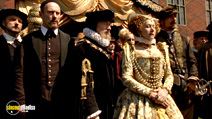 Still #2 from Elizabeth I