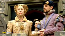 Still #7 from Elizabeth I