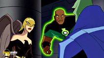Still #4 from Justice League: Crisis on Two Earths