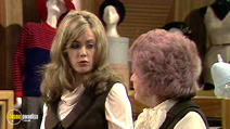 Still #3 from Are You Being Served?: Series 3