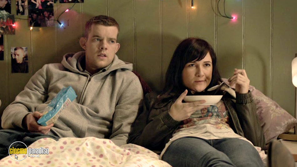 Him and Her: Series 2 online DVD rental