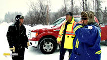 Still #3 from Ice Road Truckers: Series 5