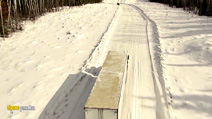 Still #7 from Ice Road Truckers: Series 5