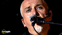 Still #4 from Peter Gabriel: Still Growing Up: Live and Unwrapped