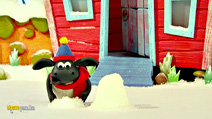 Still #3 from Timmy Time: Timmy's Snowy Fun