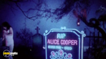 Still #8 from Alice Cooper: Welcome to My Nightmare