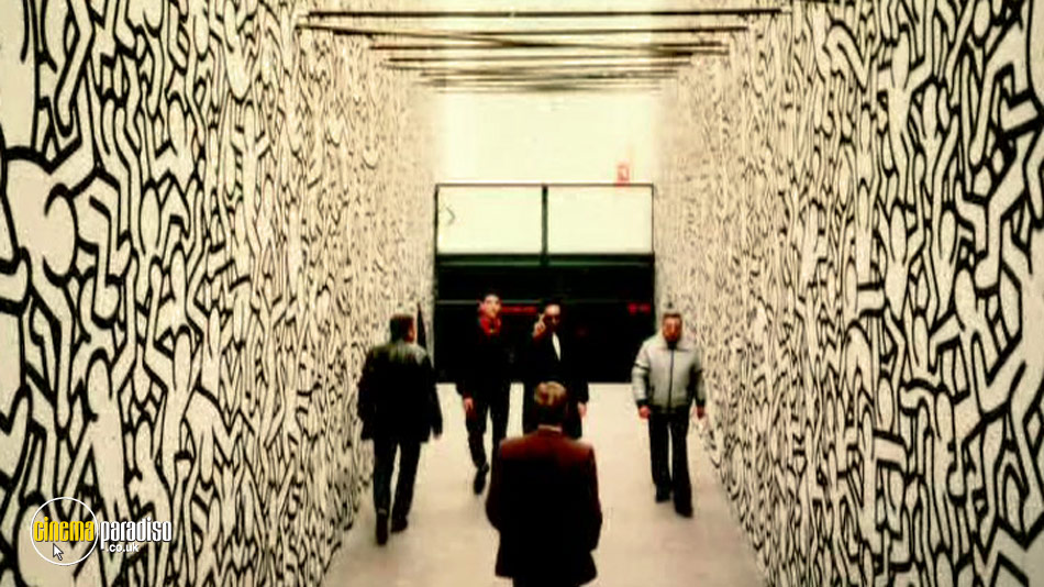 The Universe of Keith Haring online DVD rental