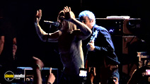 Still #2 from Iggy and The Stooges: Raw Power Live: In the Hands of the Fans
