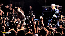 Still #4 from Iggy and The Stooges: Raw Power Live: In the Hands of the Fans