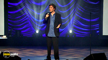 Still #3 from Dylan Moran: Like, Totally... Live