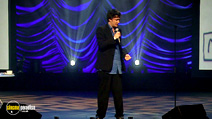 Still #5 from Dylan Moran: Like, Totally... Live