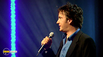 Still #6 from Dylan Moran: Like, Totally... Live