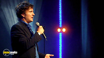 Still #7 from Dylan Moran: Like, Totally... Live