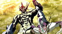 Still #5 from Guyver: The Bioboosted Armour: Vol.6