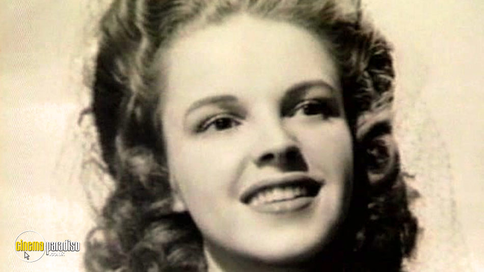 Judy Garland: Lady Like: Most Famous Hits online DVD rental