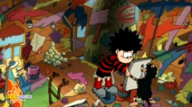 Still #5 from Dennis the Menace and Gnasher: Vol.1