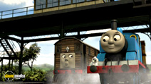 Still #7 from Thomas and Friends: The Lion of Sodor