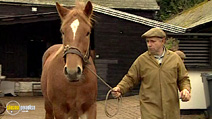 Still #5 from A Man for All Seasons: Roger Clark - Traditional Farmer and Farrier