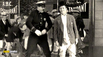 Still #3 from Laurel and Hardy: Vol.21