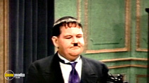 Still #6 from Laurel and Hardy: Vol.21