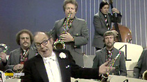 Still #7 from Morecambe and Wise: Christmas with Morecambe and Wise