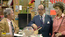 Still #8 from Morecambe and Wise: Christmas with Morecambe and Wise