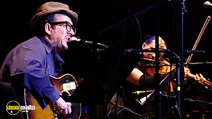 Still #1 from Harry Smith: The Harry Smith Project Live