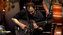 Still #5 from Harry Smith: The Harry Smith Project Live
