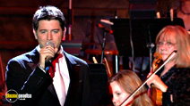 Still #4 from Il Divo: Live at the Greek