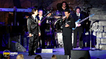 Still #6 from Il Divo: Live at the Greek