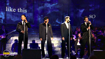 Still #7 from Il Divo: Live at the Greek