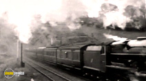 Still #2 from Irish Railways: From Steam to Diesel