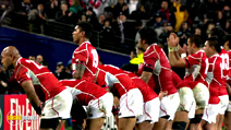 Still #2 from Rugby World Cup: 2011 - Official Review