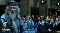 Still #7 from Harry Potter Interactive DVD Game