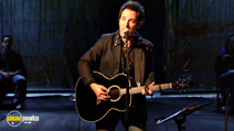 Still #2 from Bruce Springsteen: Live - VH1 Storytellers
