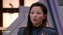 Still #6 from Babylon 5: The Gathering