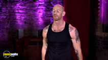 Still #5 from Gareth Thomas: The Seven Day Fitness Plan