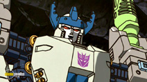Still #7 from Transformers: The Return of Megatron