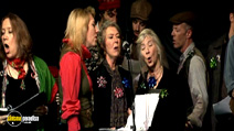 Still #2 from A Not So Silent Night: Rufus/Martha Wainwright and the McGarrigles