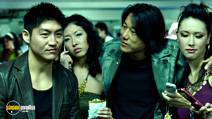 A still #13 from The Fast and the Furious: Tokyo Drift with Brian Tee and Sung Kang