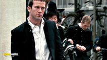 A still #15 from The Fast and the Furious: Tokyo Drift with Lucas Black