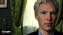 A still #5 from The Fifth Estate (2013) with Benedict Cumberbatch