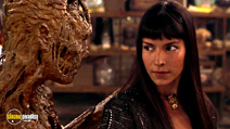 A still #7 from The Mummy Returns (2001) with Patricia Velasquez