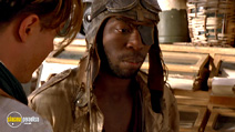 A still #3 from The Mummy Returns (2001) with Shaun Parkes