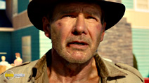 A still #4 from Indiana Jones and the Kingdom of the Crystal Skull with Harrison Ford