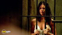 A still #5 from Lost: Series 3 with Evangeline Lilly
